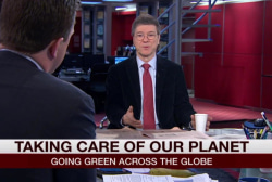 'Last chance' to fight global warming...