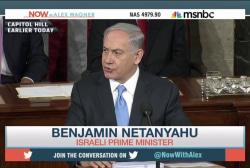 Netanyahu warns against 'a very bad deal'