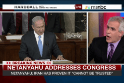 Netanyahu: Iran has proven it 'cannot be...