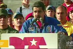 US-Venezuelan tensions on the rise