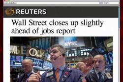 Over 200k jobs in February jobs report?