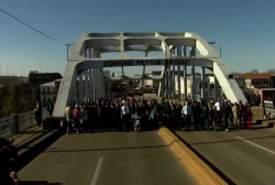 Lawrence: Rename Alabama's most famous bridge