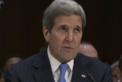 Spotlight remains on Iran during ISIS hearing