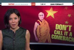 China: Dalai Lama 'must reincarnate'