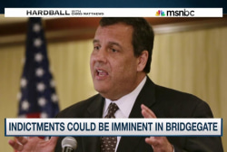 Chris Christie: Born not to run?