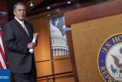 Congress's week ahead: breaking down the...