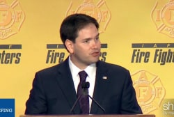 Marco Rubio: The Mitt Romney of 2016?