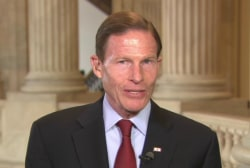 Lawmakers push back on Iran nuclear deal