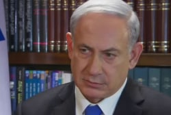 Netanyahu: I meant no disrespect to Obama