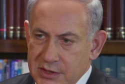 Netanyahu walks back on some Palestinian...