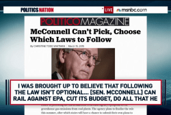 McConnell pushes govs to undermine Obama
