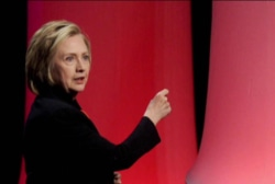 Foreign policy could dominate 2016 campaign