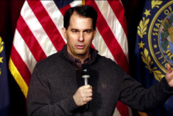 Confusion abounds over Walker and immigration