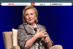 Iyer: Clinton has 'consciousness of guilt'