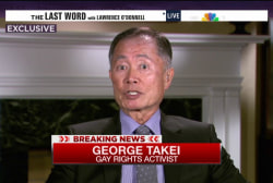 Takei: Indiana law affects all Americans