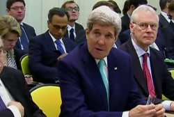 Major issues remain unresolved in Iran talks