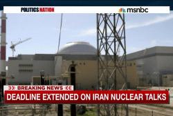 Deadline looms on Iran nuke talks