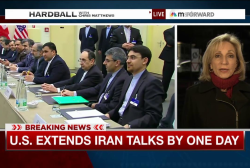 Iran nuclear talks reach 11th hour