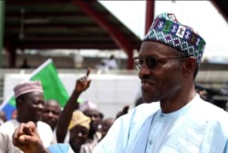 Historic election: Nigeria's new president