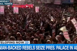 Reports: Al-Qaida sets inmates free in Yemen