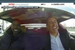 Chris Rock & the 'driving while black' debate