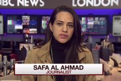 Journalist gets rare glimpse inside Yemen