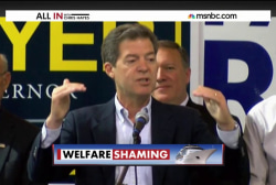'Welfare shaming' takes off in Kansas
