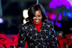 A closer look at the life of Michelle Obama