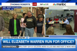 'Ready for Warren' group is not giving up