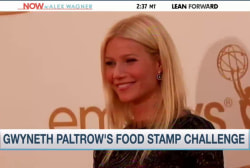 NOW You're Talkin' - iPad, Paltrow, and more