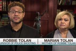 SCOTUS reignites 2008 police shooting case