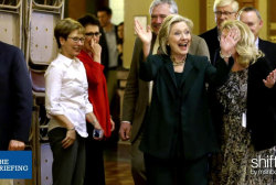Hillary Clinton kicks off NH campaign
