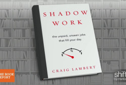 Are you guilty of doing 'shadow work?'