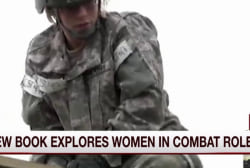 A look at first-ever all-female Army team