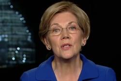 'Rigged' process worries Warren on trade deal