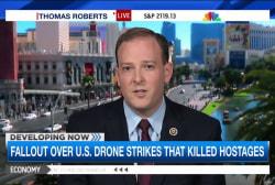 Seeking transparency in US drone strategy