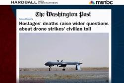 The debate over drones