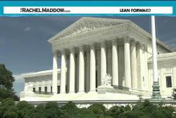 SCOTUS readies major marriage equality ruling