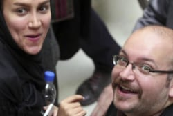 Washington Post journalist still held in Iran