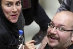Washington Post journalist still held in Iran