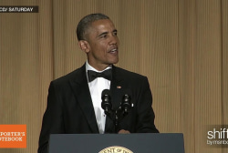 Why has the WHCD become so controversial?
