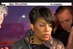 Baltimore mayor: 'We will have order'