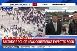 Gray family attorney: Riots do a 'disservice'