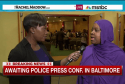 A resident's take on Baltimore's problems
