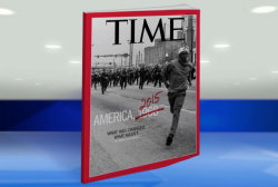 Baltimore resident's photo makes Time cover