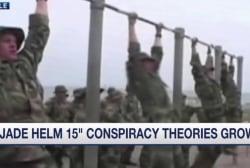 'Jade Helm 15' conspiracy theories grow