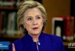 Hillary Clinton makes waves on immigration
