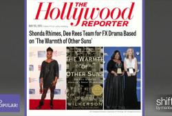 The Clique: 'Trans Hollywood' & TV Dream...