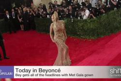 Today in Beyoncé: Todrick's new vid & Met...