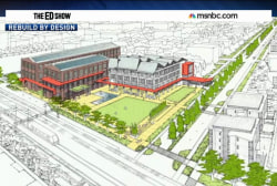Hoboken pushes forward